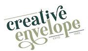 Creative Envelope Logo